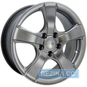 Купить Легковой диск BANZAI Z320 SML R16 W7 PCD4x108 ET20 DIA65.1