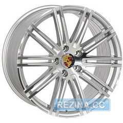 Купить REPLICA PORSCHE FR947 SF R21 W10 PCD5x130 ET50 DIA71.6
