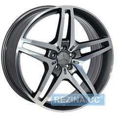 Купить REPLICA MERCEDES FR928 GMF R21 W9 PCD5x112 ET53 DIA66.6