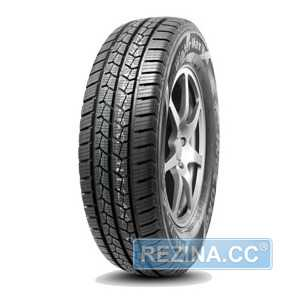 Купить Зимняя шина LINGLONG GreenMax Winter Van 205/75R16C 110/108R