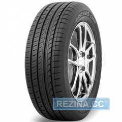 Летняя шина TOYO PROXES C100 Plus - rezina.cc