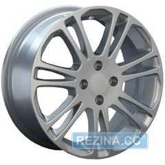Легковой диск STORM ZR 0709 S - rezina.cc