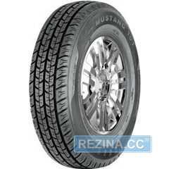 Купить Летняя шина ZEETEX MUSANG 101 195R14C 106/104S