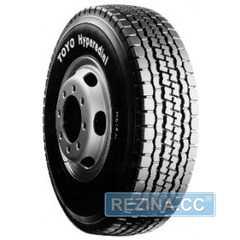 Купить Летняя шина TOYO M633 TT 7.50R16 114/112N