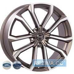 Купить REPLICA VOLVO V515 MattGMF R18 W8 PCD5x108 ET49 DIA63.4