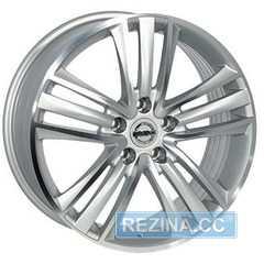 Купить REPLICA INFINITI FR832 SF R18 W8 PCD5x114.3 ET43 DIA66.1
