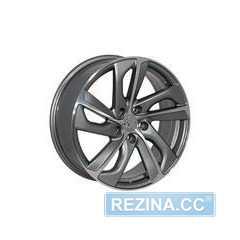 Купить REPLICA TOYOTA LX517 GMF R17 W7 PCD5x114.3 ET35 DIA60.1