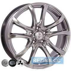 Купить REPLICA HYUNDAI FR559 HB R18 W7.5 PCD5x114.3 ET50 DIA67.1
