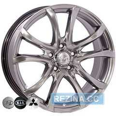 Купить REPLICA MAZDA FR559 HB R18 W7.5 PCD5x114.3 ET50 DIA67.1