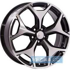 Купить REPLICA SUBARU FR964 BMF R16 W6.5 PCD5x100 ET48 HUB56.1