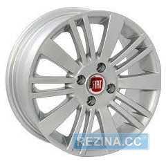 Купить REPLICA FIAT Z562 S R15 W6 PCD4x98 ET38 DIA58.1