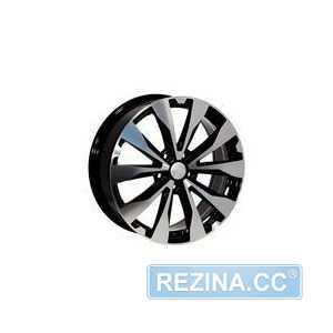 Купить REPLICA SUBARU SB507 BMF R18 W7 PCD5x114.3 ET48 DIA67.1