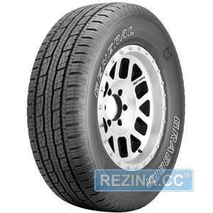 Купить Всесезонная шина GENERAL GRABBER HTS60 265/60R18 110T