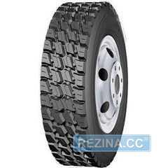 Грузовая шина ODYKING ST901 - rezina.cc