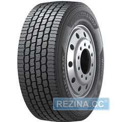 Купить Грузовая шина HANKOOK AW02 (прицепная) 385/55R22.5 160K