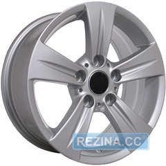 Легковой диск STORM BKR-495 S - rezina.cc