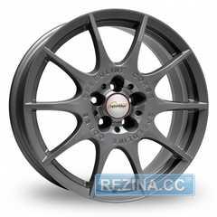 Купить Легковой диск SPEEDLINE SL2 MARMORA Anthracite matt R15 W6.5 PCD5x114.3 ET45 DIA76
