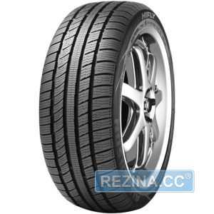 Купить Всесезонная шина HIFLY All-turi 221 165/70R14 81T