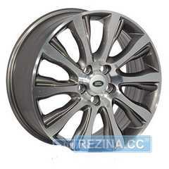Купить ZF -FR913 GMF R19 W8 PCD5x120 ET53 DIA72.6