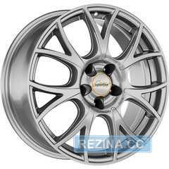 Легковой диск SPEEDLINE SL5 Vincitore Luster silver - rezina.cc