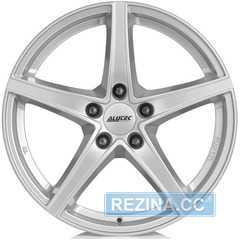 Легковой диск ALUTEC Raptr Silver - rezina.cc