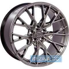 Купить ZW BK5137 HB R19 W8 PCD5x114.3 ET30 DIA60.1