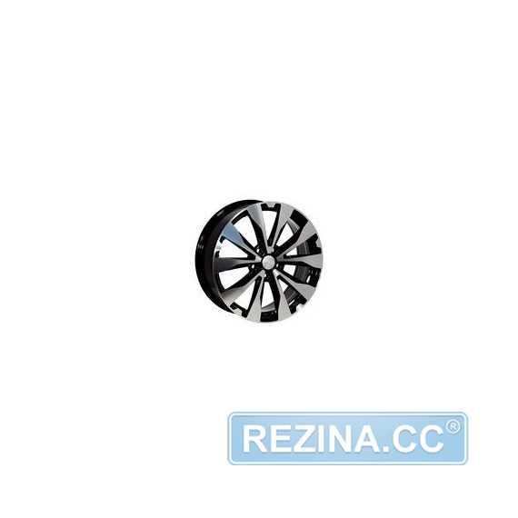 ZF SB507 BMF - rezina.cc