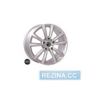 Купить ZF FR471 S R17 W7.5 PCD5x130 ET55 DIA71.6