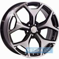 Купить ZF FR964 BMF R16 W6.5 PCD5x100 ET48 DIA56.1