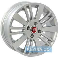 Купить TRW Z562 S R15 W6 PCD4x98 ET38 DIA58.1