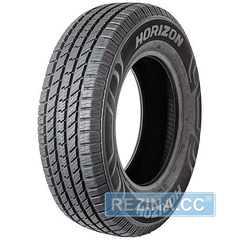 Купить Летняя шина HORIZON HR802 245/70R17 110H