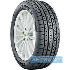 Купить Всесезонная шина COOPER ZEON RS3-A 235/50R18 101V