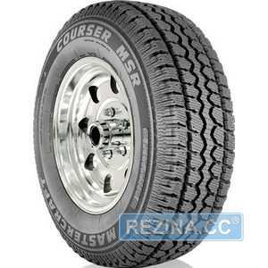 Купить Зимняя шина MASTERCRAFT Courser MSR 245/70R17 119/116Q