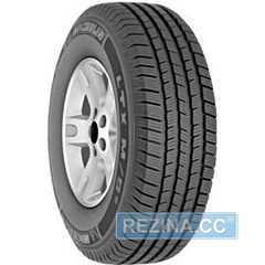 Купить Всесезонная шина MICHELIN LTX M/S 2 245/75R17 121/118R