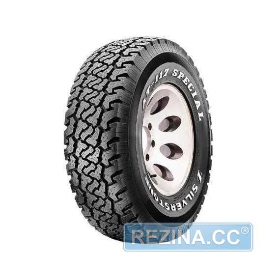 Всесезонная шина SILVERSTONE Special AT-117 - rezina.cc