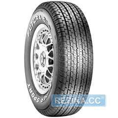 Купить Всесезонная шина FUTURA Super Sport GLS 295/50R15 105S