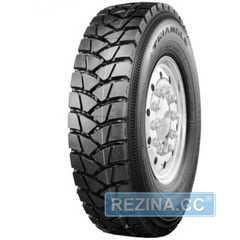 Грузовая шина TRIANGLE TR918 - rezina.cc