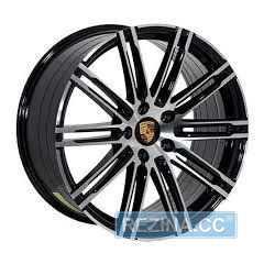 Купить ZF FR947 BMF R21 W10 PCD5x130 ET50 DIA71.6