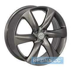Купить ZF FR268A GM R20 W8 PCD5x114.3 ET50 DIA66.1