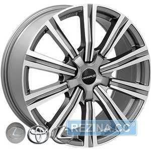 Купить ZW BK5089 GP R20 W8.5 PCD5x150 ET50 DIA110.2