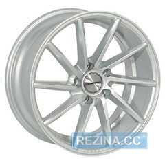 Купить ZF QC175 S R17 W7.5 PCD5x114.3 ET35 DIA73.1