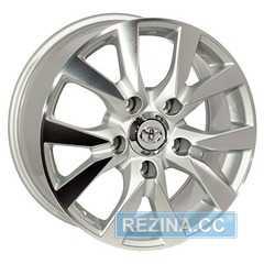 Купить ZF QC5136 SMF R18 W8 PCD5x150 ET45 DIA110.2