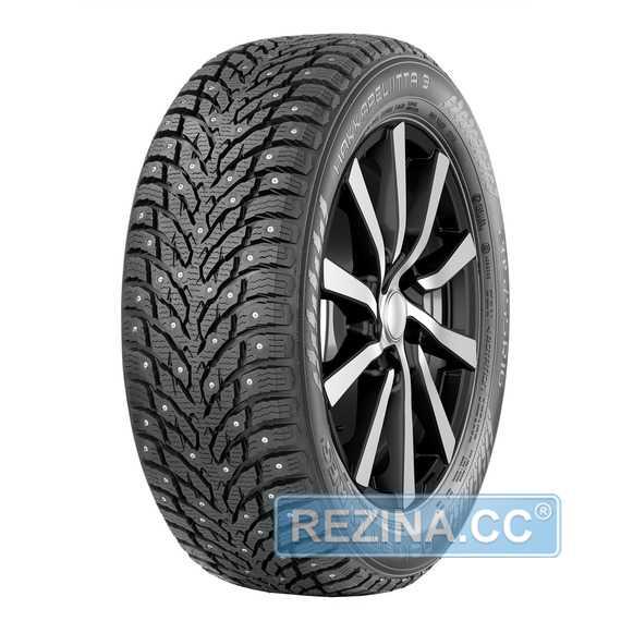 Купить Зимняя шина NOKIAN Hakkapeliitta 9 SUV 215/65R16 102T (Шип)