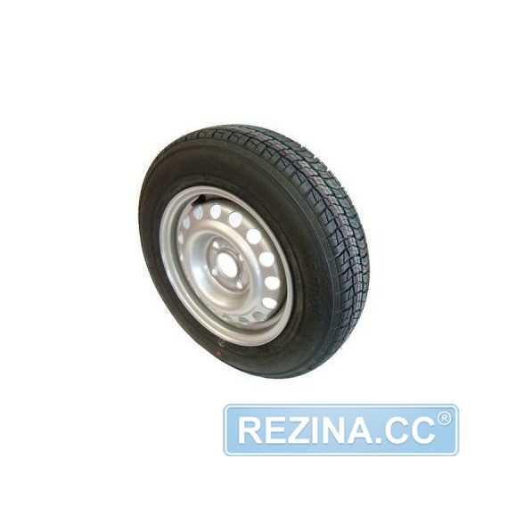 Летняя шина ROSAVA TRL-502 - rezina.cc