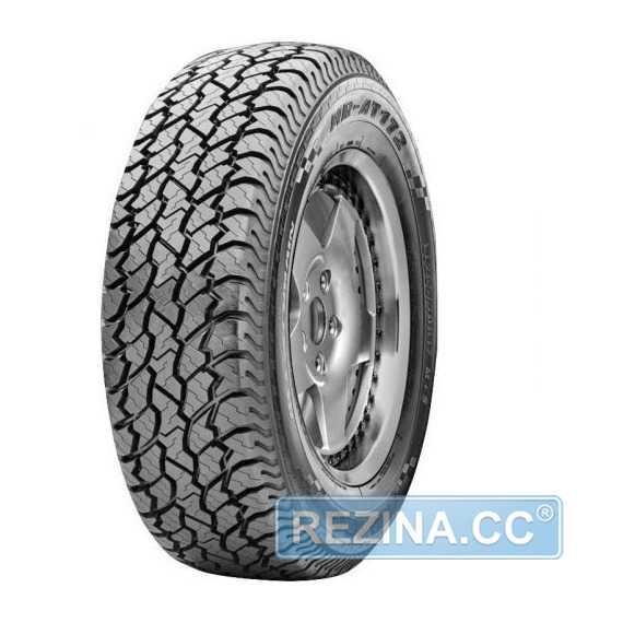 Всесезонная шина MIRAGE MR-AT172 - rezina.cc