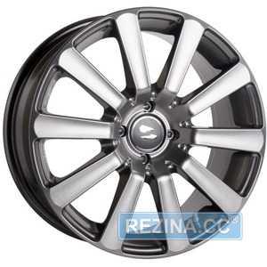 Купить STILAUTO SR 800 Super Look R15 W6.5 PCD4x114.3 ET42 DIA67.1