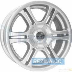 Легковой диск PRIMO A148 - rezina.cc