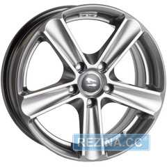 Купить Легковой диск STILAUTO SR1100 SuperLo​ok IT R16 W7 PCD5x114.3 ET44 DIA67,1