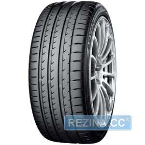 Купить Летняя шина YOKOHAMA ADVAN Sport V105 255/60R17 110W