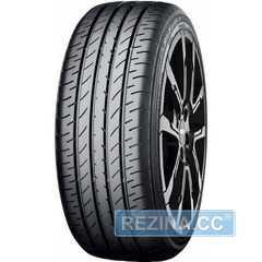 Купить Летняя шина YOKOHAMA BluEarth E51B 225/60R18 100H